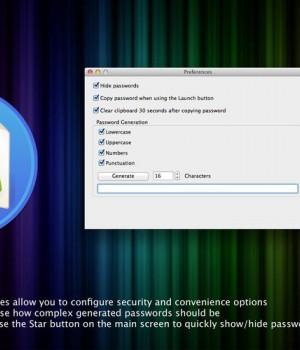 Easy Password Storage Ekran Görüntüleri - 1