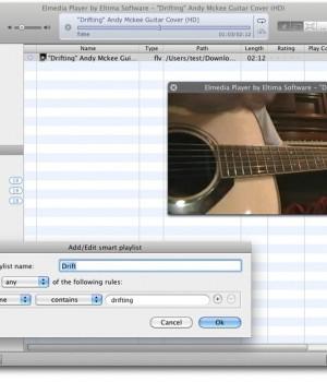 Elmedia Player Ekran Görüntüleri - 1