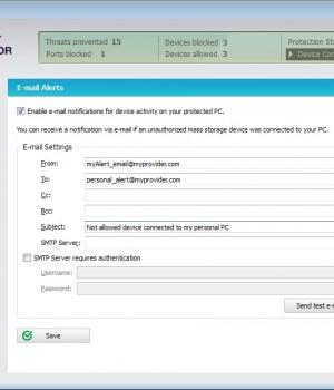 Endpoint Protector Basic Ekran Görüntüleri - 2