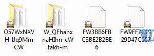 FileWall Ekran Görüntüleri - 1