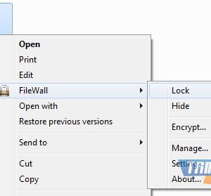 FileWall Ekran Görüntüleri - 9