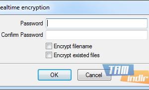 FileWall Ekran Görüntüleri - 3