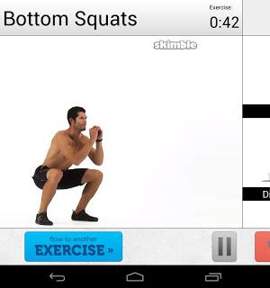 Fitness Flow Ekran Görüntüleri - 5