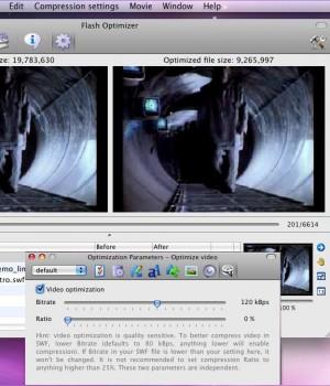 Flash Optimizer Ekran Görüntüleri - 1