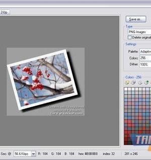 FotoBatch Ekran Görüntüleri - 2