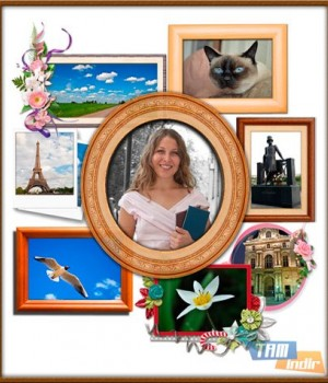 Free Photo Frame Ekran Görüntüleri - 3