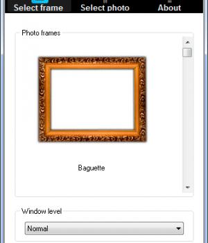 Free Photo Frame Ekran Görüntüleri - 2