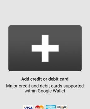 Google Wallet Ekran Görüntüleri - 3