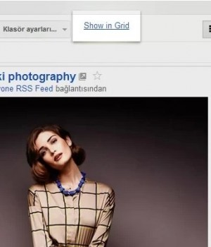 Grid Preview For Google Reader Ekran Görüntüleri - 2