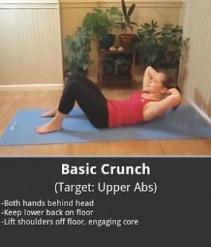 Günlük Egzersizler Ekran Görüntüleri - 4