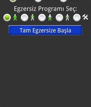 Günlük Egzersizler Ekran Görüntüleri - 3