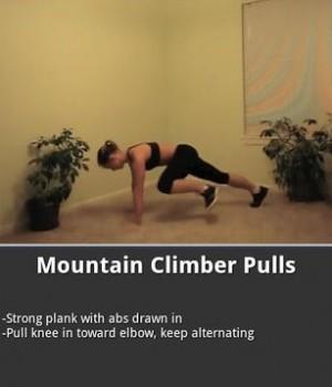 Günlük Egzersizler Ekran Görüntüleri - 1