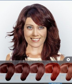 Hairstyle Lite+ Ekran Görüntüleri - 3