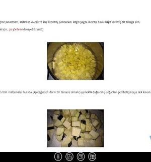 Her Gune 1 Yemek Ekran Görüntüleri - 5