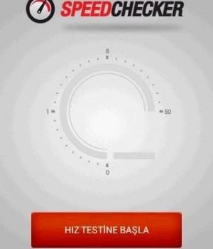 Hız Testi Ekran Görüntüleri - 3
