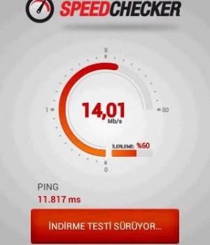 Hız Testi Ekran Görüntüleri - 2
