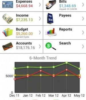 Home Budget Ekran Görüntüleri - 8
