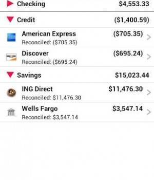 Home Budget Ekran Görüntüleri - 1