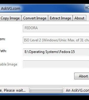 ISO Toolkit Ekran Görüntüleri - 1
