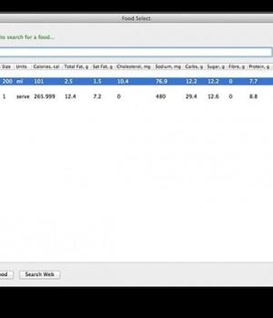 JXCirrus CalCount Ekran Görüntüleri - 5
