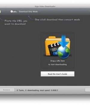 Kigo Video Downloader Ekran Görüntüleri - 1