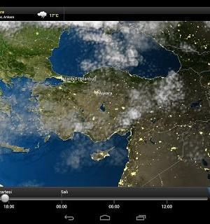 MeteoEarth Ekran Görüntüleri - 4