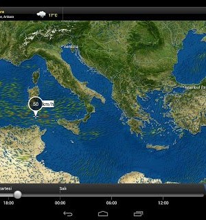 MeteoEarth Ekran Görüntüleri - 6