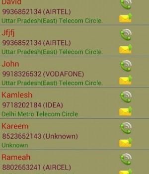 Mobile Number & Caller Locator Ekran Görüntüleri - 5