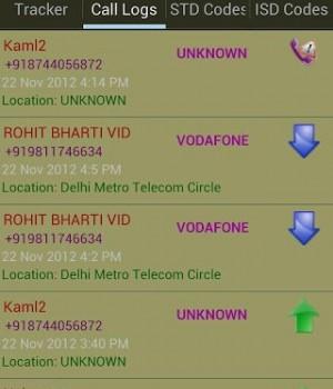 Mobile Number & Caller Locator Ekran Görüntüleri - 4