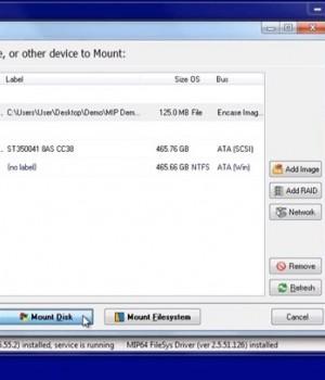 Mount Image Pro Ekran Görüntüleri - 2