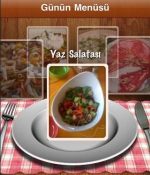 Mutfak Önlüğü Ekran Görüntüleri - 2