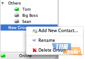 MySpace For Mac Ekran Görüntüleri - 3