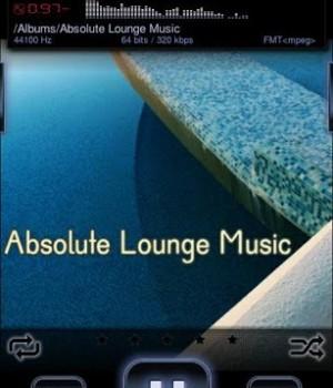 Neutron Music Player Ekran Görüntüleri - 5
