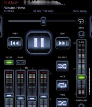 Neutron Music Player Ekran Görüntüleri - 4