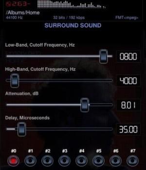Neutron Music Player Ekran Görüntüleri - 1