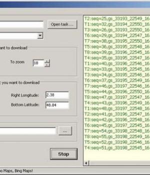 Offline Map Maker Ekran Görüntüleri - 2