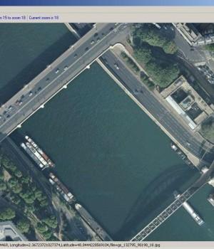 Offline Map Maker Ekran Görüntüleri - 1
