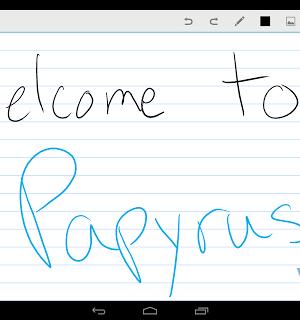 Papyrus Ekran Görüntüleri - 8