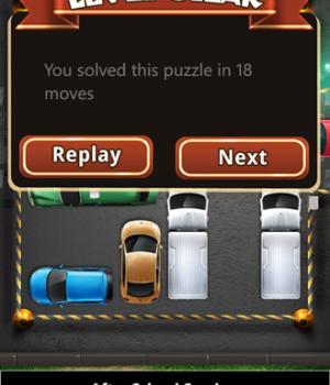 Parking Car Ekran Görüntüleri - 2