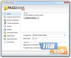 PassBank Ekran Görüntüleri - 1