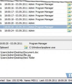 PC Agent Ekran Görüntüleri - 2