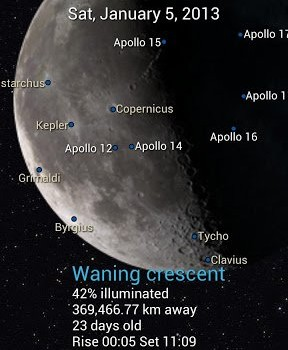 Phases of the Moon Ekran Görüntüleri - 6