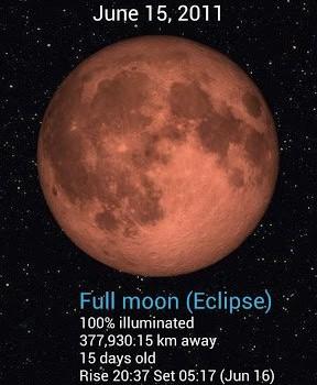 Phases of the Moon Ekran Görüntüleri - 2