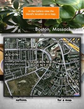 Photo Blender Ekran Görüntüleri - 2