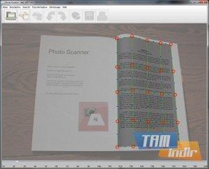 Photo Scanner Ekran Görüntüleri - 1
