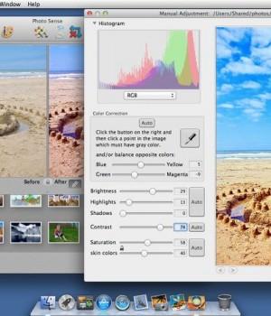 Photo Sense Ekran Görüntüleri - 4