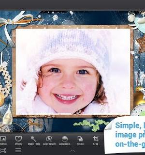 Photo Studio Ekran Görüntüleri - 5