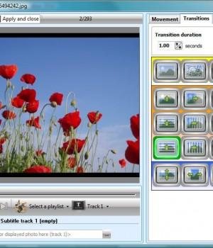 PhotoDVD Ekran Görüntüleri - 2