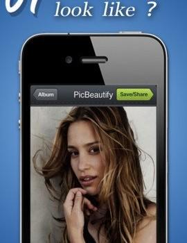 PicBeauty-Enjoy your funny life! Ekran Görüntüleri - 4
