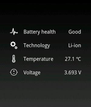 Pil & şarj HD Pro Ekran Görüntüleri - 2